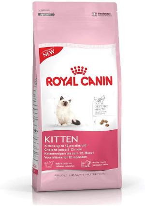 Alimento Royal Canin para gatitos pequeños