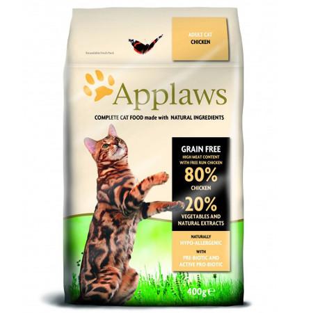 Comida Applaws sin cereales para gatos